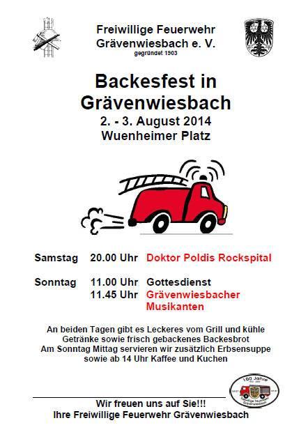 Freiwillige Feuerwehr Grävenwiesbach added a new…