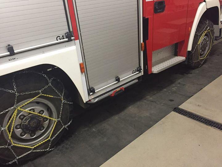Die Freiwillige Feuerwehr Grävenwiesbach ist ber…
