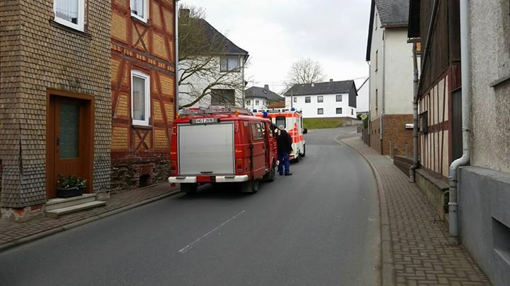 Einsatz 14-2016 Notfall-Türöffnung in Naunstadt….
