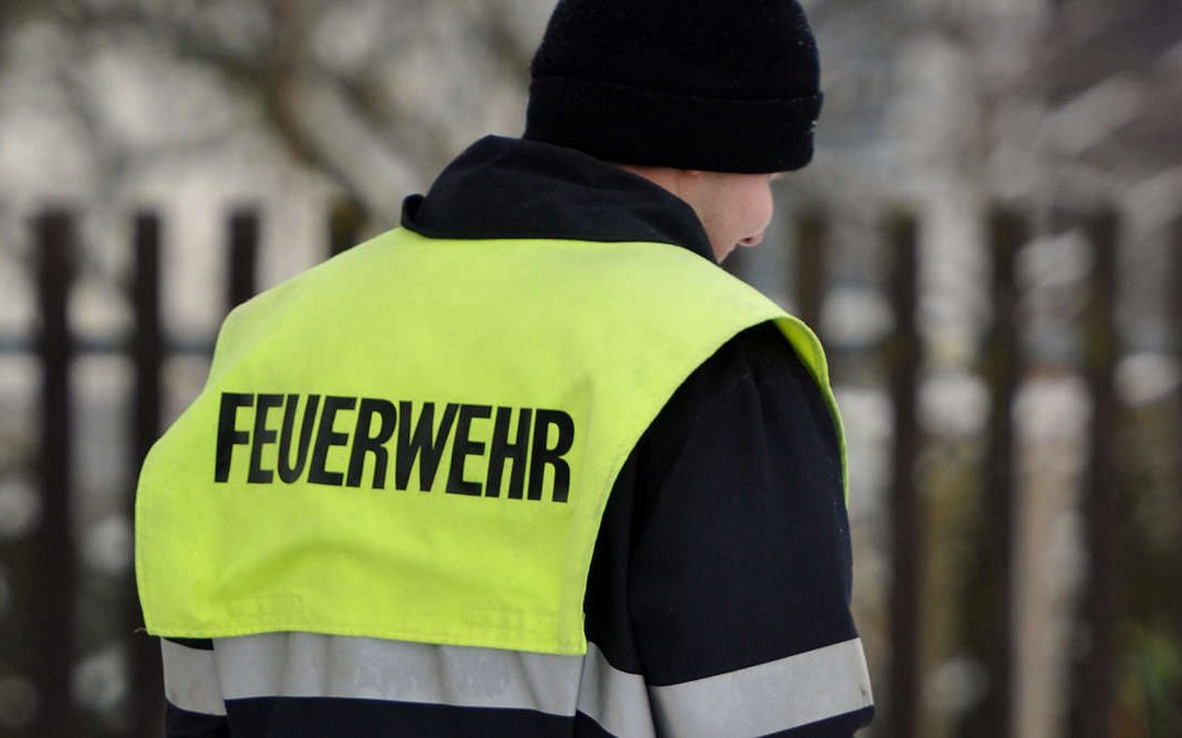 Feuerwehrler: So machen uns Politik und Bürokratie fertig