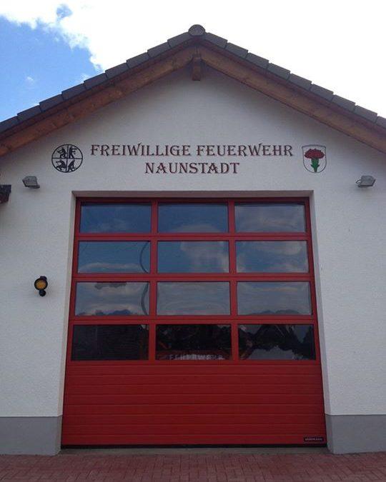 Freiwillige Feuerwehr Naunstadt updated their co…