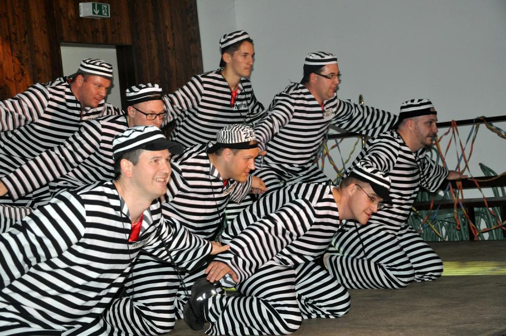 Geburtstagsfeier mit närrischem Flair | Frankfurter Neue Presse