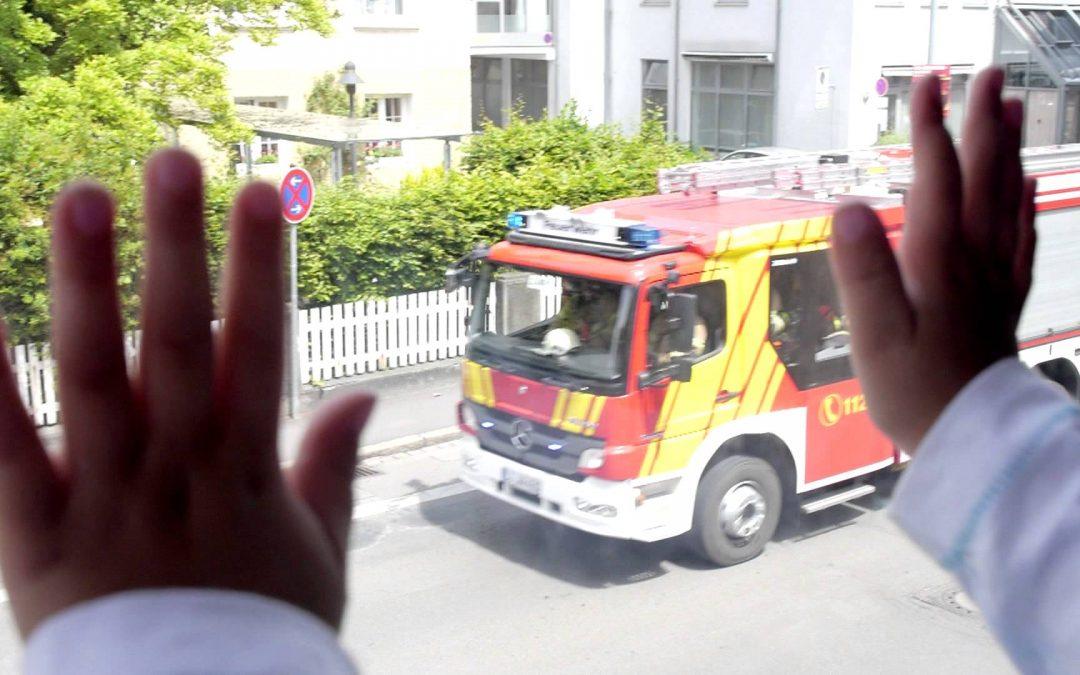 Schöner Werbefilm aus Bayern….Landesfeuerwehrv…