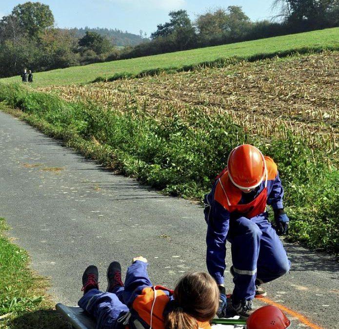 Staffellauf und Wasserbomben | Frankfurter Neue Presse
