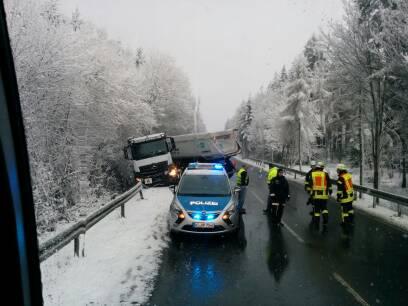 Unfall Laubach Heute