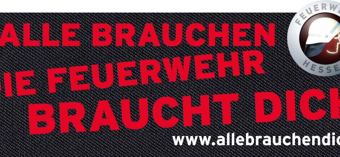 Willkommen bei der Freiwilligen Feuerwehr der Gemeinde Grävenwiesbach
