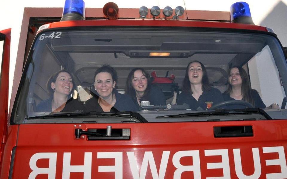 Vorstand weiblicher: Frauen-Power in der Lau…