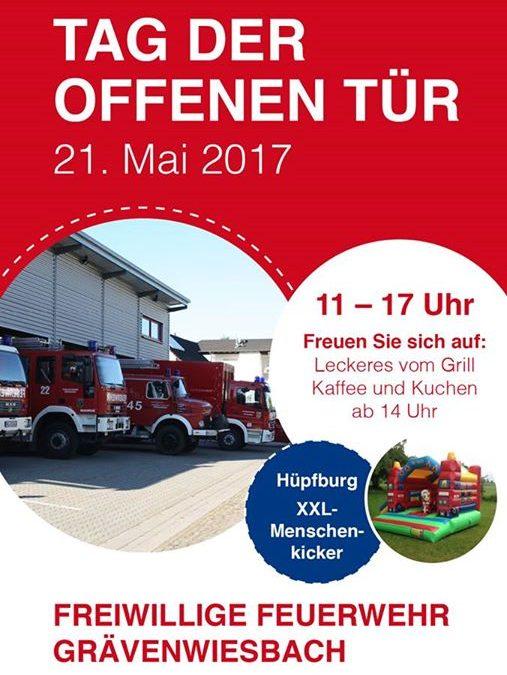 Tag der offenen Tür FW Grävenwiesbach