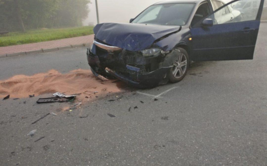 Feuerwehr Grävenwiesbach – 53-2017-Verkehrsunfall