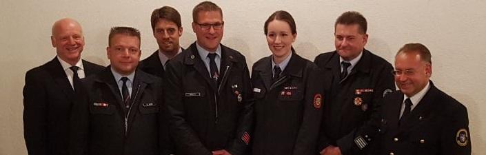 Feuerwehr Grävenwiesbach – Gemeinsame Jahreshauptversammlung