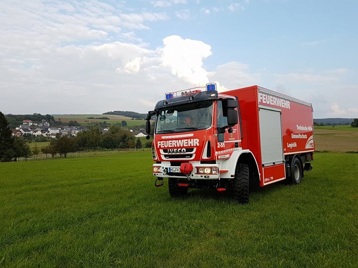 Feuerwehr Hundstadt updated their cover photo.