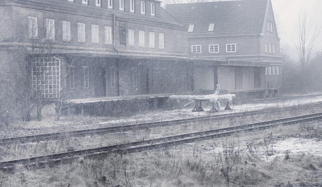 Verrückter Sonntag: Schnee, Graupel, Regen, Gewitter!