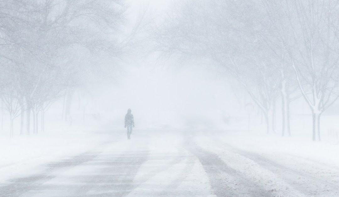 Wintereinbruch: Damit muss gerechnet werden!