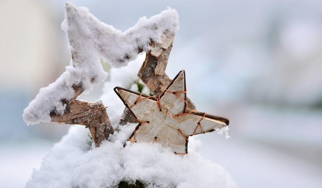 Weiße Weihnachten?