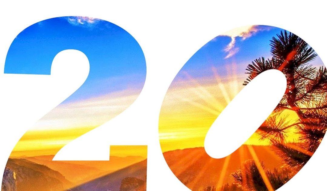 Das Jahr 2017: Voller Ereignisse!