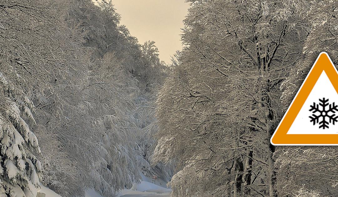 Bedeutender Kälte-Vorstoß erwartet