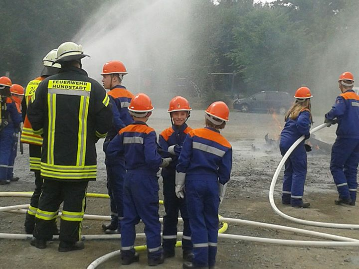 Jugendfeuerwehr Hundstadt updated their cover ph…