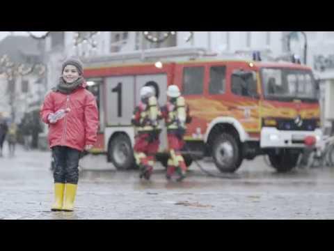 Ja, auch das macht die FeuerwehrImagefilm zur Fö…