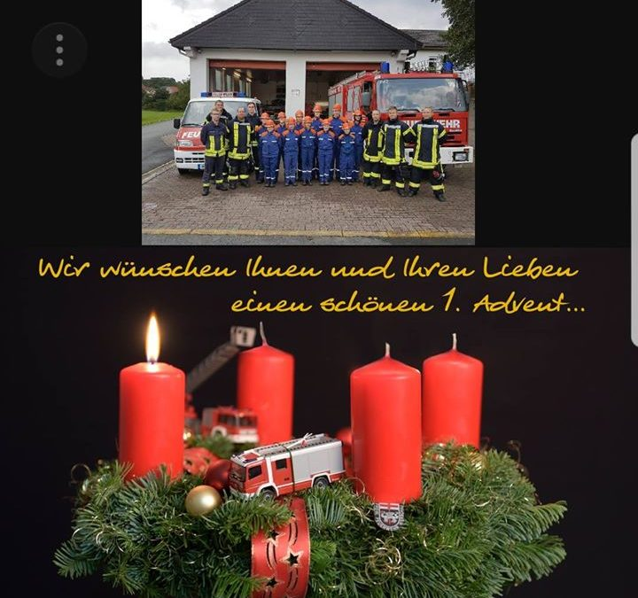Jugendfeuerwehr Hundstadt added a new photo — fe…