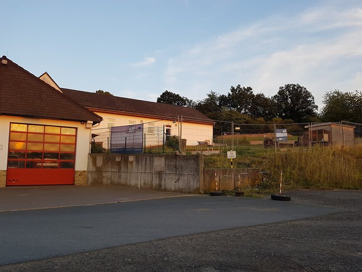 Feuerwehr Hundstadt added 26 new photos.