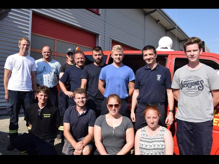 Feuerwehr bewertet nach Katastrophenschutz-Einsatz in Grävenwiesbach Reaktionen der Bürger
