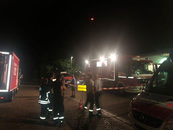 Photos from Freiwillige Feuerwehr Grävenwiesbach…