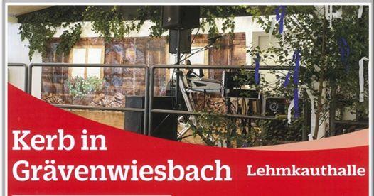 Kerb in Grävenwiesbach 2019